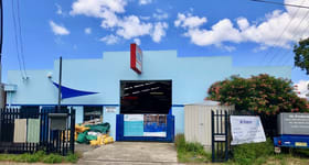 Factory, Warehouse & Industrial commercial property sold at Riverwood NSW 2210