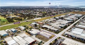Factory, Warehouse & Industrial commercial property sold at 54 Albemarle Street Williamstown VIC 3016