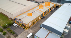 Showrooms / Bulky Goods commercial property sold at 2/165 Westall Road Clayton South VIC 3169