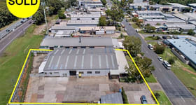 Factory, Warehouse & Industrial commercial property sold at 19 Industrial Avenue Caloundra West QLD 4551