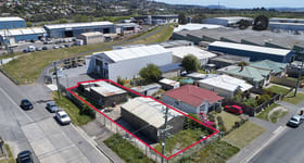 Factory, Warehouse & Industrial commercial property sold at 1 Murphy Street Invermay TAS 7248