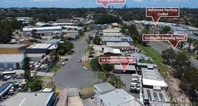 Industrial / Warehouse commercial property sold at 18 Kamholtz Court Molendinar QLD 4214