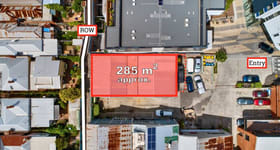 Offices commercial property sold at 7/1 Bik Lane Fitzroy North VIC 3068