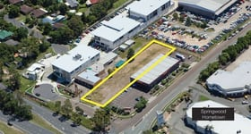 Development / Land commercial property for sale at 3000 Logan Road Underwood QLD 4119