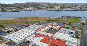 Factory, Warehouse & Industrial commercial property sold at 129 Wright Street East Devonport TAS 7310