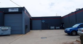 Factory, Warehouse & Industrial commercial property sold at 2/10-11 Patrick Court Seaford VIC 3198