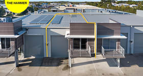 Factory, Warehouse & Industrial commercial property sold at 11/11 Exeter Way Caloundra West QLD 4551