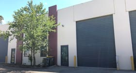 Factory, Warehouse & Industrial commercial property sold at 8/19 Paw Paw Road Brooklyn VIC 3012
