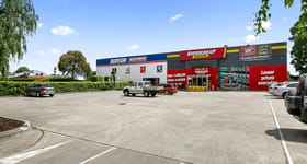 Factory, Warehouse & Industrial commercial property sold at 136 High Street Hastings VIC 3915