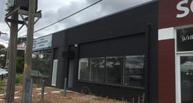 Shop & Retail commercial property sold at 8/18 Whyalla Fyshwick ACT 2609