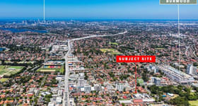 Shop & Retail commercial property sold at 22 Neich Parade Burwood NSW 2134