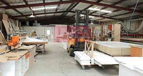 Factory, Warehouse & Industrial commercial property sold at 347 Chisholm Road Auburn NSW 2144