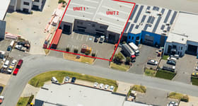 Industrial / Warehouse commercial property for lease at Unit 1, 31 Tacoma Circuit Canning Vale WA 6155