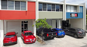 Industrial / Warehouse commercial property for lease at 5/24 Finsbury Street Newmarket QLD 4051