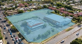 Showrooms / Bulky Goods commercial property for sale at 183-189 West Street Harristown QLD 4350