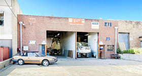 Factory, Warehouse & Industrial commercial property sold at 43 Hugh Street Belmore NSW 2192