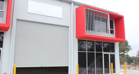 Factory, Warehouse & Industrial commercial property sold at 21/589 Withers Road Rouse Hill NSW 2155