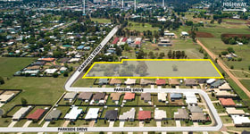 Development / Land commercial property for sale at 95 Markwell Street Kingaroy QLD 4610