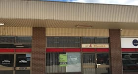 Shop & Retail commercial property sold at 49-51 Townsville Street Fyshwick ACT 2609