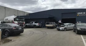 Industrial / Warehouse commercial property for sale at 2 Everaise Court Laverton North VIC 3026