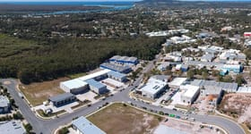 Factory, Warehouse & Industrial commercial property sold at 4/23 Venture Drive Noosaville QLD 4566