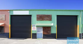 Factory, Warehouse & Industrial commercial property for sale at Unit 31/71 South Pine Rd Brendale QLD 4500