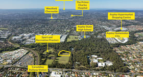 Development / Land commercial property for sale at Carseldine Urban Village Carseldine QLD 4034