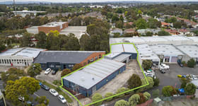 Factory, Warehouse & Industrial commercial property sold at 36 Thornton Crescent Mitcham VIC 3132