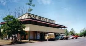 Hotel, Motel, Pub & Leisure commercial property for sale at 15-17 Queen Street Chillagoe QLD 4871