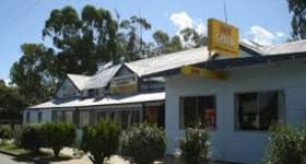 Hotel, Motel, Pub & Leisure commercial property for sale at Barwon Highway Toobeah QLD 4498