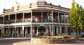 Hotel, Motel, Pub & Leisure commercial property sold at 86 Forrest Street - Premier Hotel Collie WA 6225