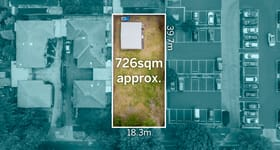 Development / Land commercial property sold at 190 Surrey Road Blackburn VIC 3130