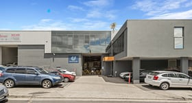 Factory, Warehouse & Industrial commercial property sold at 4/50 Rooks Road Nunawading VIC 3131