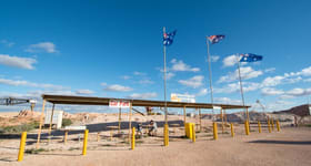 Hotel, Motel, Pub & Leisure commercial property for sale at LOT/199 Stuart Highway Coober Pedy SA 5723
