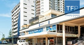 Shop & Retail commercial property sold at 87 Griffith Street, Coolangatta QLD 4225