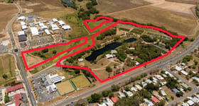 Development / Land commercial property for sale at 644-648 Mackay Bucasia Road Mackay QLD 4740