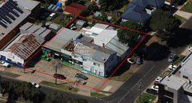 Industrial / Warehouse commercial property for sale at 599-601 Keilor  Road Niddrie VIC 3042