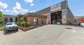 Factory, Warehouse & Industrial commercial property sold at 30-32 Abbott Road Hallam VIC 3803