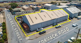 Factory, Warehouse & Industrial commercial property sold at 36-40 Cormack Road Wingfield SA 5013