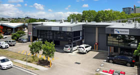 Factory, Warehouse & Industrial commercial property sold at 4/16 Taylor Street Bowen Hills QLD 4006