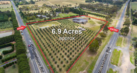 Development / Land commercial property sold at 730 Craigieburn Road Mickleham VIC 3064