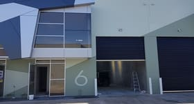 Factory, Warehouse & Industrial commercial property for sale at 6/12 Macquarie Drive Thomastown VIC 3074
