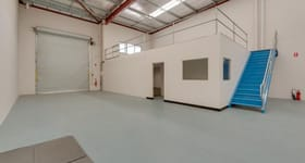 Factory, Warehouse & Industrial commercial property sold at 3/9 Christable Way Landsdale WA 6065
