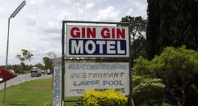 Hotel, Motel, Pub & Leisure commercial property for sale at 4 Mulgrave Street Gin Gin QLD 4671