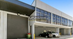 Factory, Warehouse & Industrial commercial property sold at 3/45-47 Stanley Street Peakhurst NSW 2210