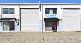 Factory, Warehouse & Industrial commercial property sold at Unit 5, 11 Dominions Road Ashmore QLD 4214
