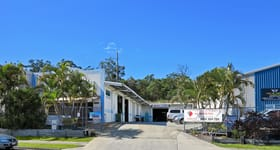 Factory, Warehouse & Industrial commercial property sold at 3/9 Newing Way Caloundra QLD 4551