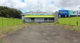 Factory, Warehouse & Industrial commercial property for sale at 1025 Stanley Street East East Brisbane QLD 4169