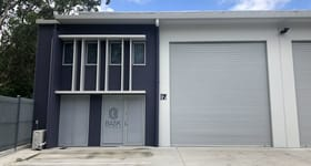 Industrial / Warehouse commercial property for sale at 7/17 Morrison Close Mansfield QLD 4122