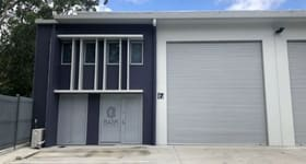 Factory, Warehouse & Industrial commercial property for sale at 7/17 Morrison Close Mansfield QLD 4122